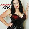 kink - corset
