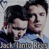 Jack/Ianto Recs