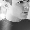 cailet_06: Spock BW