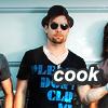 Snarky Journalist from Heck: david cook badass