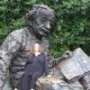 Me & Einstein