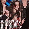 Miss Anna: kstew approves