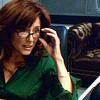 Meryl_Edan: BSG Roslin glasses clutch