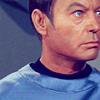 Star Trek: TOS Bones