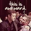 Paula: jt- this is awkward