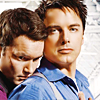 Kassy: in this together [ jack/ianto ]