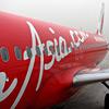 Avia. Air Asia