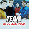 Kel: [ST] Group - Team awesome