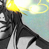 Don't make me laugh while I do this, telekinetic deathglare, Cable