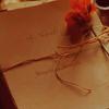 (little women) prettiest manuscript ever
