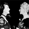i like a gershwin tune, how about you?: lana turner ava gardner