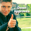 Dean Approved