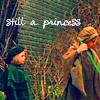 Still a Princess
