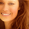 Elisabeth: actors. summer: and smiles in summer.
