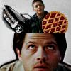 Lola L.: cas dean waffle