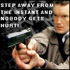 totally4ryo: Torchwood - instant