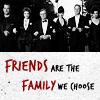 slash4femme: NCIS: Friends are our family