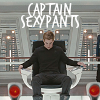 Capt sexypants
