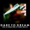 Kirk dare to dream