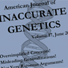 Thene: innacurate genetics