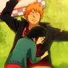 >Kat<: [Bleach] IchiRuki Picnic