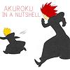 AkuRoku // In a nutshell.