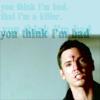 The X-Files; Alex; Bad