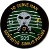 elainasaunt: To serve man