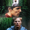 deppaholic47: merlin | ◦ find the one who'll guide you