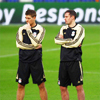 stevie g and carra