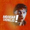 cranberryink: st: andorian shingles!