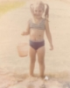 emmainfiniti: Child at beach