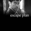 SGA (John Sheppard - escape plan)