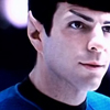 Suzanne: Spock