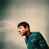 Spock beaming down //mata090680