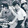 Tree: Jonas Brothers