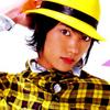 dzuku_goro: Shoon yellow