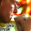 gibbs - java break