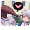 anteater love (alien)