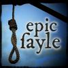 La Reine Noire: Epic Fayle