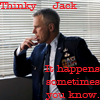 Thinky Jack Happens