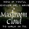 Fallout 3: Mushroom Cloud
