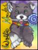 wolfiehowler userpic
