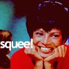 Bizarra: Uhura Squee