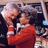 Lee: S&U // Star Trek V