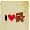 장 ♥ ウェリン: domo / love