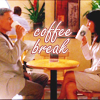 Nici: ncis: kibbs coffee break