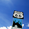 lunaatique: get your kicks on route 66