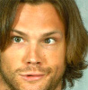 anastdean: picJared dork face mine