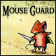 comics, mouse guard
